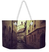 Mysteries Abound Weekender Tote Bag