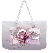 Mysterious II Weekender Tote Bag