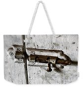 Mystery Door Weekender Tote Bag