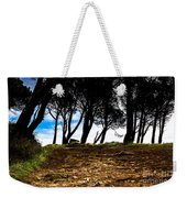 Mystery Of The Forest Weekender Tote Bag