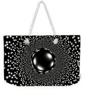 Mystery Sphere Weekender Tote Bag