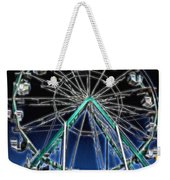 Mystery Wheel - 2 Weekender Tote Bag