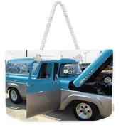 Mystic Magic Ford F100 Weekender Tote Bag