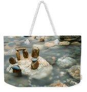 Mystic River IIi Weekender Tote Bag