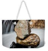 Mystic River S2 Xi Weekender Tote Bag