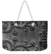 Mystical Door Weekender Tote Bag