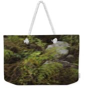 Mystical Forest Weekender Tote Bag