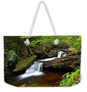 Mystical Magical Place Weekender Tote Bag