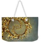 Mystical Willow Weekender Tote Bag