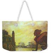 Mythology Weekender Tote Bag