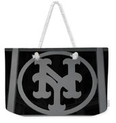 N Y Weekender Tote Bag by Rob Hans
