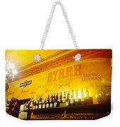Nabir Al Bar Weekender Tote Bag