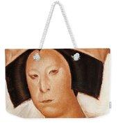 Nakamura Utaemon V Weekender Tote Bag