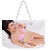 Nakita11 Weekender Tote Bag