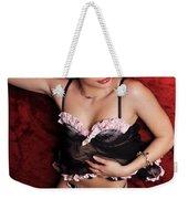 Nakita14 Weekender Tote Bag