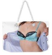 Nakita15 Weekender Tote Bag