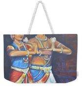 Namaskaaramu Weekender Tote Bag