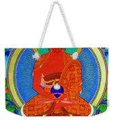 Namo Amitabha Buddha 16 Weekender Tote Bag