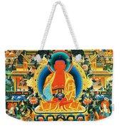 Namo Amitabha Buddha 24 Weekender Tote Bag
