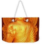 Namo Amitabha Buddha 36 Weekender Tote Bag
