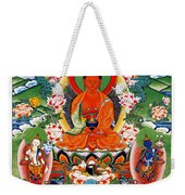Namo Amitabha Buddha 40 Weekender Tote Bag