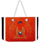 Namo Amitabha Buddha 7 Weekender Tote Bag