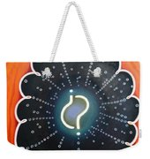 Nano Part  Of Supernatural Weekender Tote Bag
