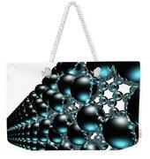 Nanotube #19 Weekender Tote Bag