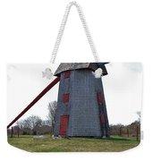 Nantucket Old Mill Weekender Tote Bag