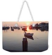 Nantucket Sunrise 2 Weekender Tote Bag