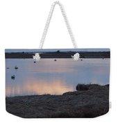 Nantucket Sunset Weekender Tote Bag