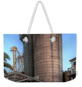Napa Mill II Weekender Tote Bag by Bill Gallagher