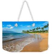 Napili Beach Paradise Weekender Tote Bag
