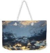 Naples Beach Sunset Weekender Tote Bag