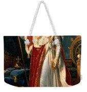Napoleon Bonaparte Weekender Tote Bag
