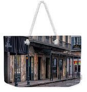 Napoleon House In French Quarter Weekender Tote Bag