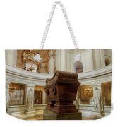 Napoleon's Tomb - A Different View  Weekender Tote Bag