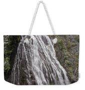 Narada Falls Mt Rainier Weekender Tote Bag