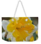 Narcissus 014-2 Weekender Tote Bag