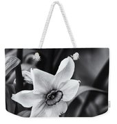 Narcissus In The Shadows Weekender Tote Bag