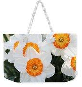 Narcissus Parkdene #2 Weekender Tote Bag