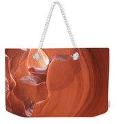Narrow Canyon Xi Weekender Tote Bag