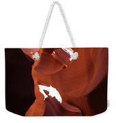 Narrow Canyon Xiv Weekender Tote Bag