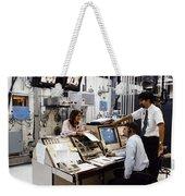 Nasa Research 1996 Weekender Tote Bag