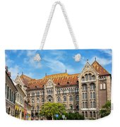 National Archives Of Hungary Weekender Tote Bag