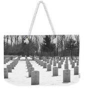National Cemetery   # Weekender Tote Bag