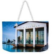 National Naval Museum Weekender Tote Bag