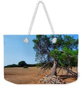 National Park Islands Of Brijuni Weekender Tote Bag