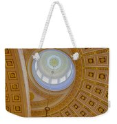 National Statuary Rotunda Weekender Tote Bag