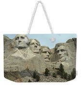 National Treasure Weekender Tote Bag